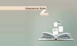 Estructura de Textos