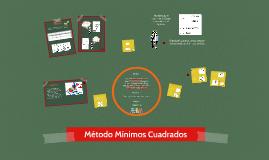 """Copy of """"Métodos de Pronósticos de Ventas: Mínimos Cuadrados"""""""