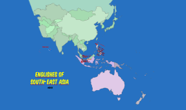 Englishes of South-East Asia