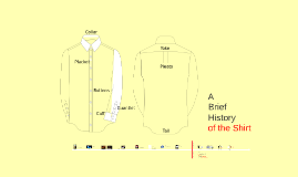 A Brief History of the Shirt