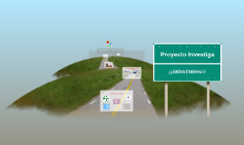 Proyecto Investiga