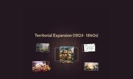 Territorial Expansion XUSXU