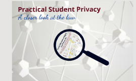 Shared Copy of Practical Student Privacy Law