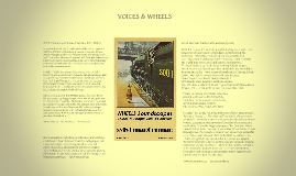 VOICES & WHEELS