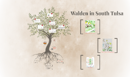 Walden in South Tulsa