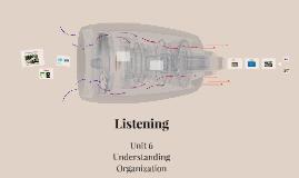TF Listening Unit 6