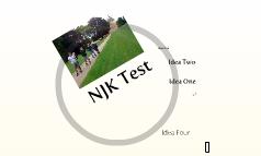 NJK Test