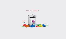 Introducción a la tecnología de imprensión 3D
