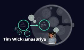Tim Wickramasuriya