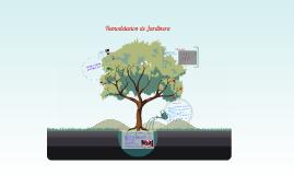 Jardinera Octagonal