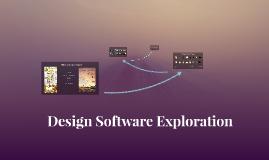 Design Software