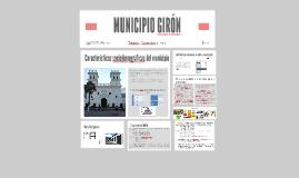 MUNICIPIO GIRON