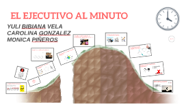 Copy of EJECUTIVO AL MINUTO