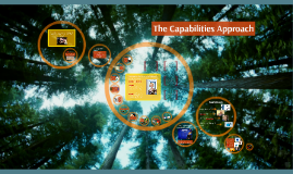 The Capabilities Approach