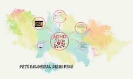 ADHD Psychology Presentation