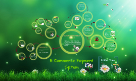 Copy of E-Commerce Payment System