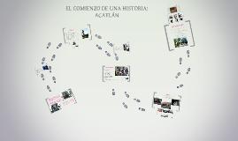 Copy of FACULTAD DE ESTUDIOS SUPERIORES ACATLÁN