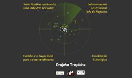 Projeto Trapiche