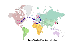 Case Study: Fashion Industry