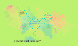 The Southeast Economy