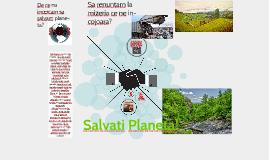Copy of Salvati Planeta!