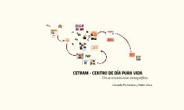 CETRAM DIURNO - CENTRO DE DÍA PURA VIDA