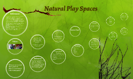 Copy of Natural Play