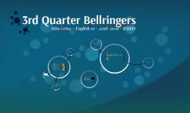 18-19 - 3rd Quarter Bellringers