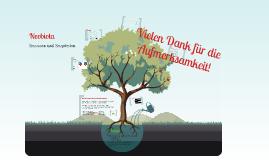 Neobiota in Deutschland