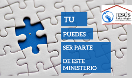 Copia de Piece of the Puzzle - Free Prezi Template