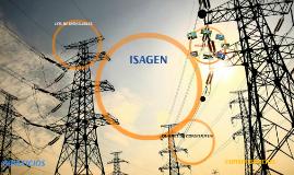 Copy of isagen