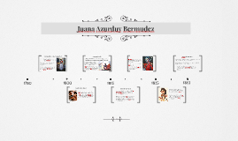 Copy of Juana Azurduy Bermudez
