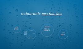 restaurante mexinachos