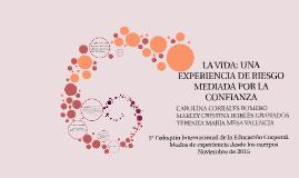 Copy of Seguridad, Confianza y Estima