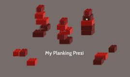 My Planking Prezi