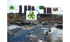Waste Management & EPA