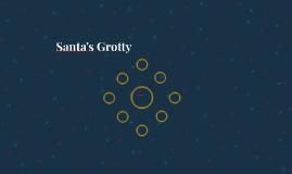 Charming Santau0027s Grotty