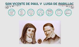SAN VICENTE DE PAUL &