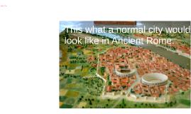 ANCIET ROME