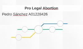 Pro Legal Abortion