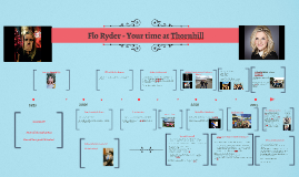 Flo Ryder - Your time at Thornhill