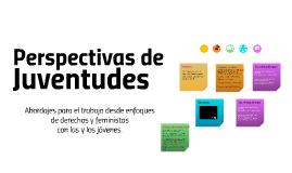 Copy of Juventudes