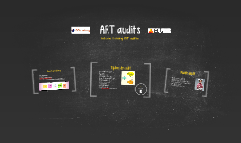 ART audits