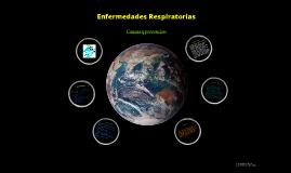 Copy of Enfermedades respiratorias