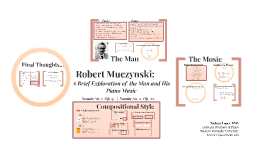 LSU Muczynski Presentation