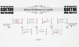 """Johann Wolfgang von Goethe """"Gretchen"""""""