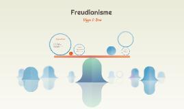 Freudianisme