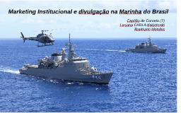Copy of Marinha do Brasil - Divulgação e Marketing Institucional