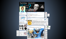 Psychology - Introduction