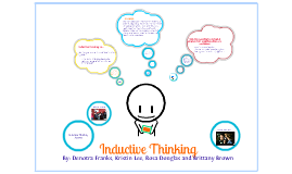 Copy of Inductive Thinking